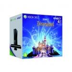 Niedermeyer: Microsoft Xbox 360 S 4 GB Kinect Disneyland um 199 Euro