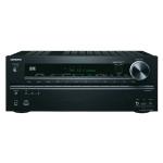 Onkyo TX-NR616 7.2 Netzwerk AV-Receiver  (HD-Audio, 3D Ready, RDS, USB 2.0, 160 W/Kanal) schwarz im Amazon Blitzangebot um 18:00 Uhr
