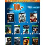 Saturn: einige Games (PS3 / XBOX360) um je nur 10 Euro inkl. Versand