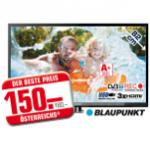 Metro: 32 Zoll LED TV von Blaupunkt : 180 Euro