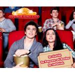 Lugner Kino City – 2x Eintritte, 2x Popcorn oder Nachos, 2x Softdrink für 19€ bei Daily Deal
