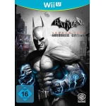 Batman: Arkham City – Armoured Edition (WiiU) für €21,15