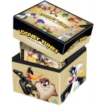 Looney Tunes – Complete Golden Collection (24 DVDs) um ca. 11 Euro inkl. Versand bei amazon.co.uk