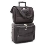 Interspar: 30 Euro Rabatt auf einen Koffer, Trolley oder ein Koffer-Set ab 89 Euro der Marke NEW YORK