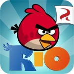 [Android] Angry Birds Rio und Space auch HD kostenlos im Amazon App-Shop