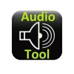 Kostenloses Android App bei Amazon: AudioTool