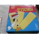 Billa: Tschisi-Eis Bestpreis 42 Cent / Stück