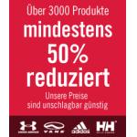 MandMDirect: Sale mit mindestens 50% für über 3000 Produkte