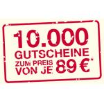Ramada Hotelgutscheine für 2 Übernachtungen + Frühstücksbuffet um 89 Euro!