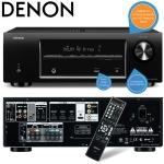Denon AVR-500 Receiver bei ibood.at um 248,9€ inkl. Versand