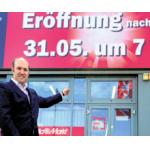 Media Markt Wien Hietzing Neueröffnung am 31.5.