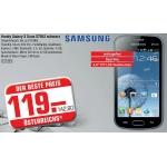 Samsung Galaxy S Duos um 142,80 Euro ab heute bei Metro