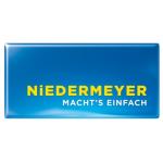 Niedermeyer: Totalschließung / kein Investor gefunden – Abverkauf