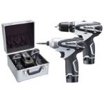 Makita LCT204W Akkuschrauber Set inkl. Versand um ca. 155 Euro