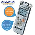 Olympus LS-11 Linear-PCM-Recorder um 199,95 (+ 5,95 Versand) bei iBOOD.at