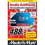 Media Markt Wien Hietzing: Eröffnungsangebote vom 31.5 – 1.6.2013