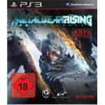 Metal Gear Rising – Revengeance auf PS3 und Xbox 360 um nur 20 Euro bei Müller – nur am 31.05.