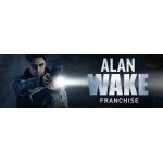 Alan Wake Franchise (Steam)