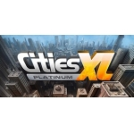 Cities XL 2011 und Cities XL Platinum (Steam; mit Trick)
