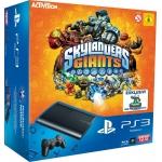 PS3 Slim 12GB + Skylanders Giants um 150€ bei Amazon.de