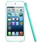 iPod touch 5G  32 GB blue bei Niedermeyer um 255€
