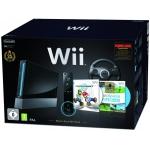Nintendo Wii mit  Mario Kart, Lenkrad und Wii Sports um 111 Euro bei Niedermeyer