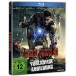 Iron Man 3 (Steelbook) [Blu-ray] [Limited Edition] um 14,99 Euro