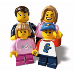 zum Internationalen Kindertag: -10% auf alle LEGO Sets bis 2.6.2013