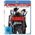 Amazon: beim Kauf eines Sony Blu-ray Player die Blu-ray Django Unchained kostenlos