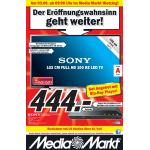 Media Markt Wien Hietzing: Eröffnungsangebote Teil 2 vom 3.6 – 6.6.2013
