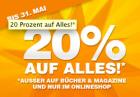-20% auf alles @Orion Österreich Erotikversand
