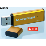 Hofer: 64 GB USB Stick USB 3.0 um 34,99€
