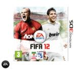 Saturn Tagesdeal: Fifa 12 für 3DS um 5 Euro