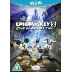 Epic Mickey – Die Macht der 2 auf englisch für die Wii U um ~17€ bei zavvi.com