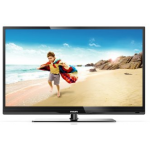 Philips 46PFL3807K/02 117 cm (46 Zoll) LED-Backlight-Fernseher, EEK A+ (Full-HD, 100Hz PMR, DVB-C/-T/-S, CI+, Smart TV)