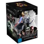 Injustice: Götter unter uns Collector's Edition um 56,97 Euro für PS3 / XBOX360