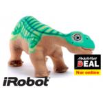 Mediamarkt haut wieder Einzelstücke raus – z.B.: iRobot Pleo um 100 Euro