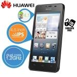 Huawei Ascend G510 um 149,95€ bei iBOOD