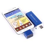 Brands4freinds: mipow mobile Akkus (und weiteres Zubehoer) -50%