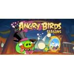 Angry Birds Seasons (Ad-Free) heute gratis im Amazon App Shop