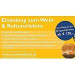 3 Tage Wein- & Kulturerlebnis im Mittelburgenland ab 120 Euro