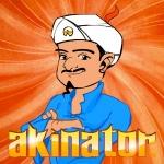 Kostenloses Android App bei Amazon.de: Akinator the Genie