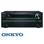 Onkyo TX-NR616 in Schwarz um 299€ bei Mediamarkt / Amazon.de