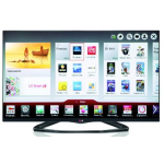 LG 47LA6608 47″ 3D LED-Backlight-Fernseher inkl. Versand um 699 Euro