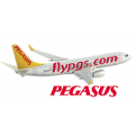 Wien – Dubai – Wien um 230 Euro mit Pegasus Airlines (Winter 2013 / 2014)