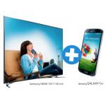 Samsung Zweilight des Jahres (Deutschland) (Galaxy S3 oder S4 gratis zum Fernseher)