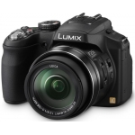 Panasonic Lumix DMC-FZ200 Sommer-Kit (Tasche, 16GB Speicher) um 429 Euro
