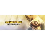 Humble Weekly Sale: Serious Sam