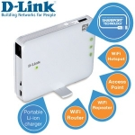 D-Link Pocket Cloud Router DIR506L um 35,90€ bei iBOOD