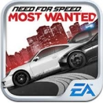 Samsung Apps: Need for Speed Most Wanted kostenlos